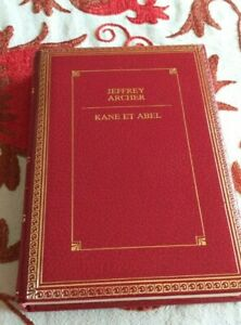 KANE ET ABEL - Jeffrey ARCHER - 1984