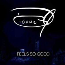 Feels So Good by Dionne Warwick (CD, Jun-2014, Bright Music)