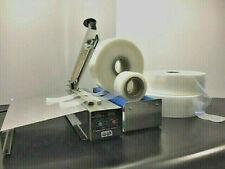 Manuelles Impuls Tisch- Folienschweißgerät von HAWO