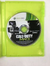 Call Of Duty Modern Warfare 3 Xbox 360 Disc Only Tested MW3