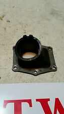 Honda atc OEM atc250r 250r manifold intake insulator carburetor 1985 23-30
