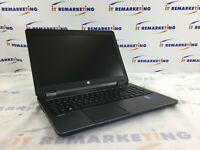 HP ZBook 15 G2 i7-4810MQ 2.8GHz 32GB RAM 256GB M2 SSD 750GB HDD - *PLEASE READ*