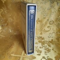 The Master of Mary of Burgundy ~ A BOOK OF HOURS ~ Like New in Like New Slipcase