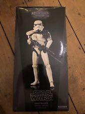 Sideshow Militaries Of Star Wars Sandtrooper  Sergeant :Tatooine AFSSC1076