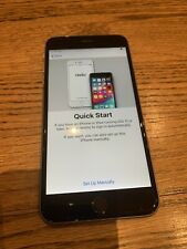 Apple iPhone 6 Plus - 16GB - Space Gray (T-Mobile) A1522 (GSM)