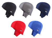 Matman Wrestling Adult Hair Cap Lycra with Eyelets NFHS Approved All Colors New