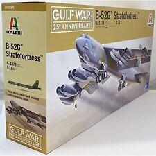 B-52G Stratofortress-aviones 1:72 - Italeri 1378