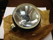 Dynapac Headlight Housing, 985066, New-Old-Stock