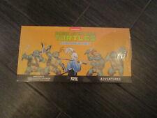 TMNT Teenage Mutant Ninja Turtles Adventures City Fall Stan Sakai Pack KS