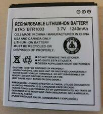 OEM BTR1003  UBAT1046YCPZ  Battery Microsoft Kin One, Sharp PB10ZU New