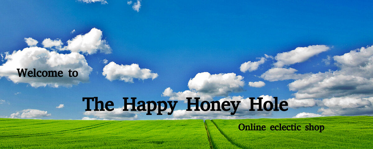 The Happy Honey Hole
