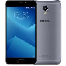 Meizu M5 Note - 32GB - Gris (Libre) (Dual SIM)