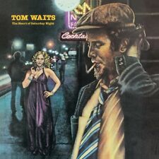 Tom Waits-Heart of Saturday Night (Remastered) CD NUOVO