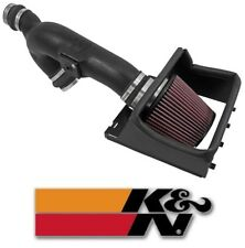 K&N 63 Series Air Intake System for 2015-2017 Ford & Lincoln SUV 3.5L V6 Turbo