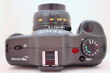Brand New Zenit KM Plus SLR 35mm Film Camera with KIT MC Zenitar K2 lens