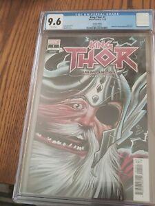 King Thor 1 9.6 cgc