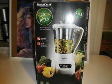 Kochautomat Mixfunktion Mixer Küchenmaschine neu Küche