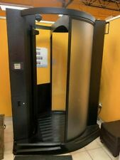 Versa Spa Versaspa Spray Tanning Booth Norvell Bed, Free Freight & Installation