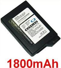 Batterie 1800mAh type PSP-110 Pour Sony PSP-1004