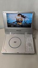 Mintek MDP-1770 Portable DVD Player 7.5 inch screen