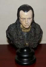 Lord of the Rings Grima Wormtongue figure limited edition unboxed SIDESHOW WETA