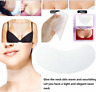 Reusable Anti Wrinkle Chest Neck Eye Face Pad Silicone Removal Patch Skin Care J