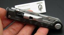 GERBER Klappmesser-Multitool ARMBAR, Universalwerkzeug,Taschenmesser, EDC,Messer