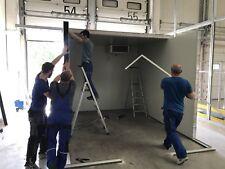 Tiefkühlhaus, Tiefkühlraum | Kühltechnik 150cm x 150cm x 225cm (BxTxH) | GPT