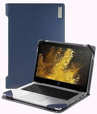"""Broonel Blue Case For The Lenovo ThinkPad X13 Yoga 13.3"""" NEW"""