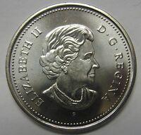 Gorgeous Gem BU 2006-P Canada Half Dollar From Original Roll  DUTCH