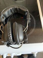 More details for rank radio international yx 9003 headphones with 3.5mm jack,  retro vintage