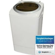 9 Kg Waschmaschine mit Pumpe, Schleuder und Timer, Einzelstück
