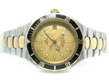 Omega Armbanduhren mit Edelstahl Seamaster für Herren