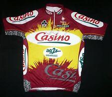 KIRSIPUU maillot signé du Tour de France 1999 Cyclisme vainqueur étape