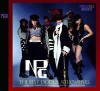 Prince NPG The Best Exodus Alternatives Remix And Remasters 2CD