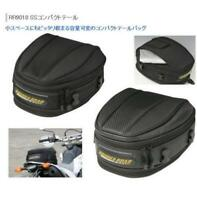 ROUGH ROAD RR9018 Motorcycle rear seat package hangback bag after the bags rain