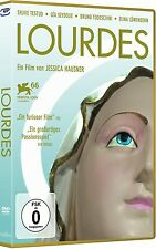 LOURDES (Sylvie Testud, Léa Seydoux) NEU+OVP
