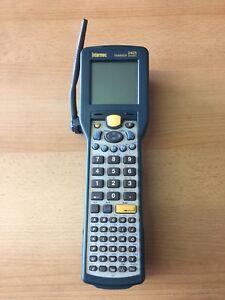 Intermec Trakker 2425 Antares - Data Collection Terminal - Parts Or Not Working