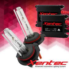 XENTEC Xenon Light HID KIT Slim 55W H1 H3 H4 H7 H10/9005 9006 880/881 9004/7