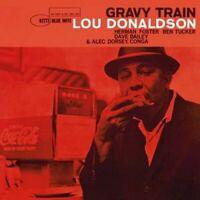 Lou Donaldson - Gravy Train [New CD] Bonus Tracks, Rmst, Reissue