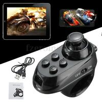 R1 Mini Wireless Bluetooth 4.0 Remote Game Controller For IOS Android Gamepad VR