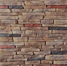 Stone Veneer Cultured Southwest Ledge Stone Veneer Pallet -In Stock- Call Today!