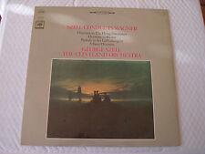 GEORGE SZELL wagner overtures LP - MS 6884 Vinyl 360 Label ~SEALED~
