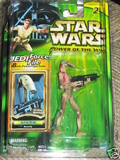 Battle Droid (Security) - Star Wars Power of the Jedi **Star Wars**  UNOPENED