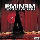 Eminem – The Eminem Show Vinyl LP (2 Disc, 2002 First Pressing)