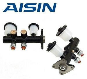 AISIN OEM Brake Master Cylinder 47201-60010 4720160010 BMT-057 BMT057