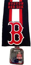 Boston Red Sox blanket throw + MLB RedSox towel 2 piece set FREE SHIPPING