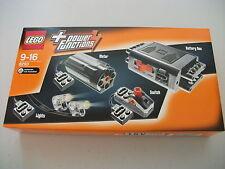 LEGO Power Functions Motor (2014) Set (#8293) Brand NEW & Sealed *FREE POSTAGE*