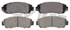 Disc Brake Pad Set fits 2005-2012 Honda Odyssey CR-V Accord Crosstour  ADVICS