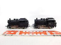CE433-1 #2x Märklin H0 / AC 3000 Locomotive-Tender/Locomotive/Locomotive 89 028